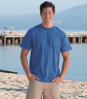 Hanes Beefy T 5180 T Shirt